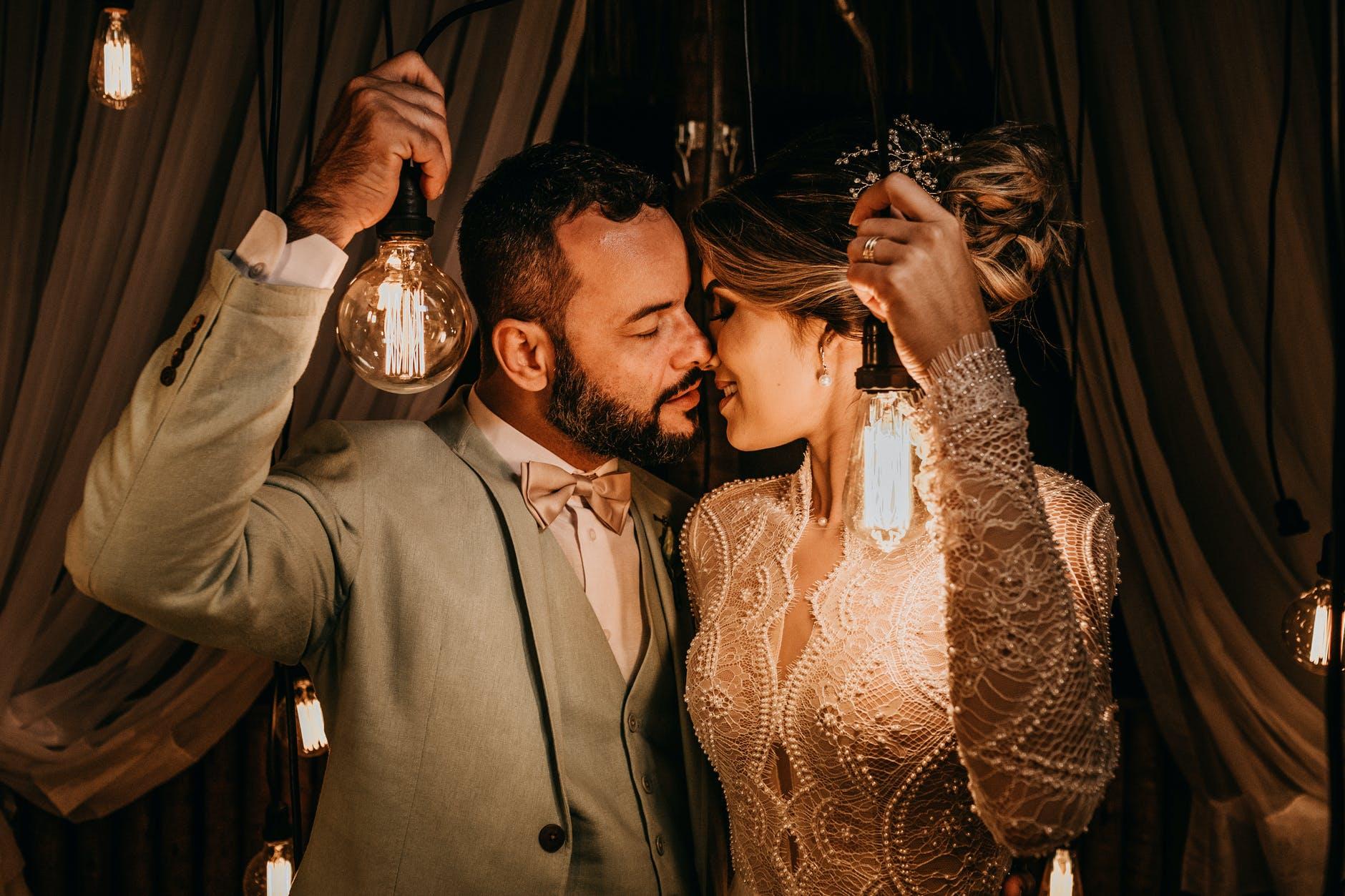 Perché la fotografia di matrimonio dovrebbe essere una priorità